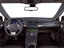 lexus ct 200 h used 2012 lexus ct 200h fwd 4dr hybrid premium carolina