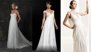 Greek Style Wedding Dresses Greek Style Wedding Dress Ideas Wedding Planning Discussion Forums