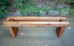 a birthday bench home improvement projects to inspire and be