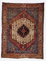 antique oriental hart u0027s rugs