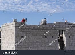 concrete block building plans how to build a concrete block wall foundation top best cinder
