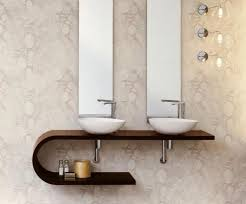 interesting and unique bathroom vanities