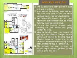 Kanchanjunga Apartments - Sustainable apartment design