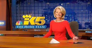 first female local tv news anchor stepping down from anchor desk