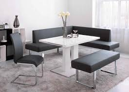Corner Dining Chairs Camellia Corner Dining Set Aa01 Modern Dining
