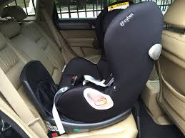 regle siege auto de cybex le parfait siège auto de bébé poulette