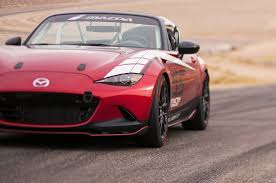 mazda mx series 2016 mazda mx 5 cup unveiled as mazda raceway pace car