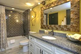ideas for til bathroom lighting solutions uk tropical ideas with wood look floor