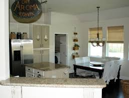 Annie Sloan Painted Kitchen Cabinets The Little Cottage On The Pond Finished Cottage Kitchen Redo