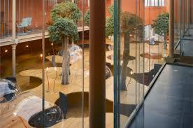 les de bureaux aménagement d espace les nouvelles tendances en entreprise bnpp re