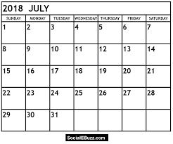 printable calendar generator july 2018 calendar word generator calendar printable template