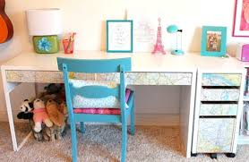 how to decorate a desk 3 ways to decorate your dorm room desk space college fashion