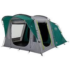 toile de tente 4 places 2 chambres coleman tente oak 4 grande tente de cing avec 2