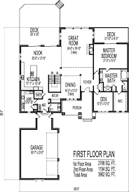 two story open floor plans two story home plans with open floor plan 4 bedroom 4 bathroom open
