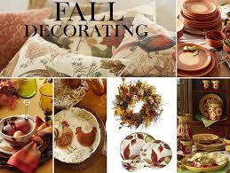 fall autumn home decor home decor
