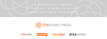 women u0027s lifestyle digital media company sheknows media