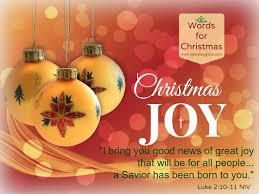 Christian Christmas Ornament Christmas Joy