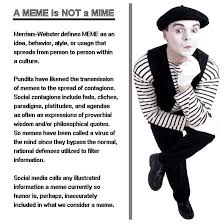 What Are Internet Memes - the danger of internet memes on social media reaching for the sky