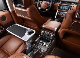 range rover silver interior 2017 luxury range rover sport interior range rover sport range