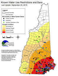 United States Drought Map by I U003etorreya Taxifolia Assisted Migration What We Have Learned U003c I U003e