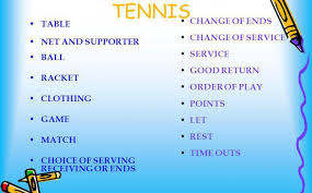 Table Tennis Doubles Rules Rules Of Serving In Table Tennis