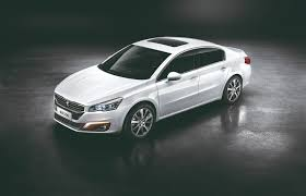 peugeot luxury sedan peugeot launches 308s facelifted 508 and 3008 in china