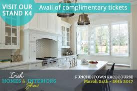 signature windows at the irish homes u0026 interiors show