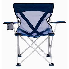 Clearance Beach Chairs Teddy Steel Beach Chair Blue Beach Chairs Beachstore Com