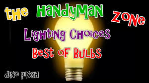 what are the best light bulbs light bulb ban led cfl halogen what best youtube