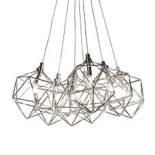 Chrome Pendant Light Fittings by Hotel Compton Ceiling Light Fitting Light Fittings Ceiling