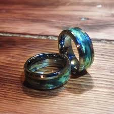 Mens Hunting Wedding Rings by Camo Wedding Rings For Men And Women Bestdiamondsource Com