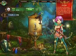 best android mmorpg android mobile phones heroes social ph archer fast leveling and