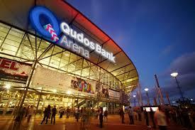 Allphones Arena Floor Plan Qudos Bank Arena To Host The 2016 Schools Spectacular Schools