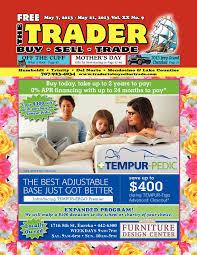 calaméo the trader 050713