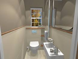 small cloakroom ideas with shower design uk youtube