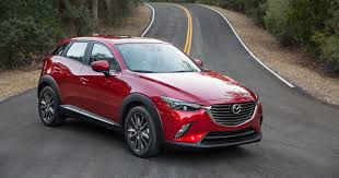 mazda cx models mazda cx 3 review small suv sacrifices practicality