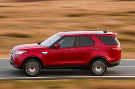 road test land rover discovery hse luxury 2 0 sd4 auto parkers