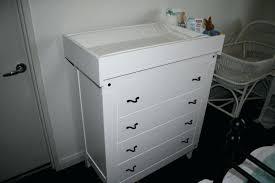 cherry changing table dresser combo black changing table dresser combo topper baby ncgeconference com