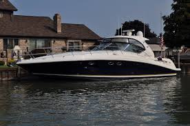 2004 sea ray 420 sundancer sold youtube