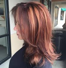 slimming hairstyles and color over 50 the best hairstyles for women over 50 80 flattering cuts 2018