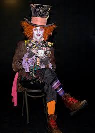 Alice Wonderland Costume Halloween Alice Wonderland Costume Atbreak Costume Mad Hatter