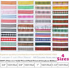 gingham ribbon online get cheap 38mm gingham ribbon aliexpress alibaba