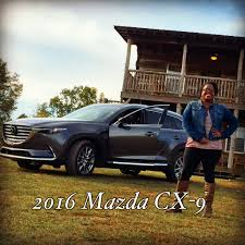 mazda parent company cruising wine country in the 2016 mazda cx 9 the sistah cafe