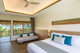phi phi island village beach resort exposes families to nature at