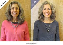 hair makeovers for women over 40 beautiful styles for women over 50 fashion tips for women over