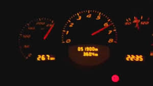 porsche boxster top speed porsche boxster 986 2 7 topspeed 278 km h