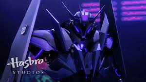 transformers prime meet soundwave youtube
