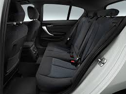 Bmw 1 Series M Interior F20 Bmw 1 Series Facelift Unveiled U2013 New Face And Rear End 116i