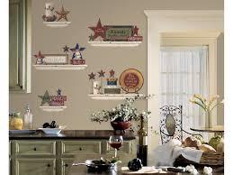 Creative Ideas For Kitchen Ideas For Kitchen Wall Decor Shonila Com