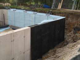 basement waterproofing new york style home design excellent and